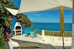 beach house terrace viewsx
