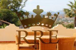 Royal Roman Empire