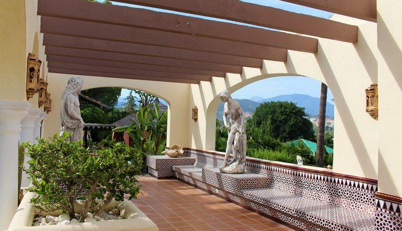 marbella villa 3