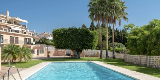 Duplex for sale in Torremolinos, Las Salinas, Montemar