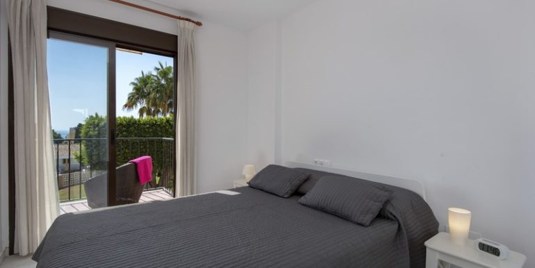 Las Salinas bedroom 1