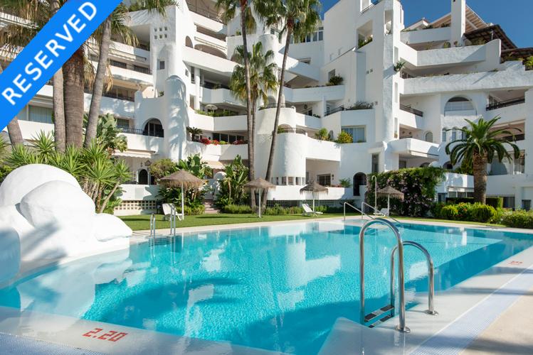 Castillo San Carlos Luxury 2 bedroom apartment