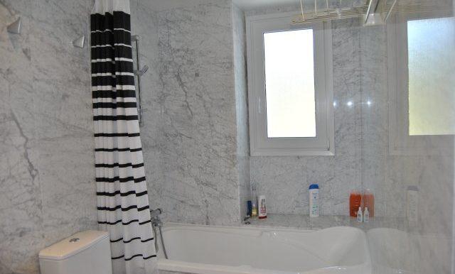 Klein badkamer 4