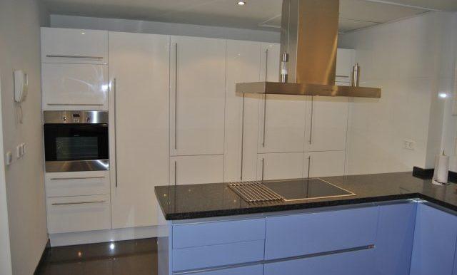 Klein keuken 1