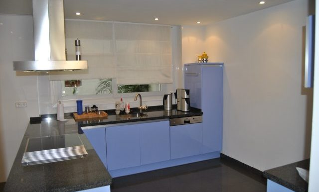 Klein keuken 2