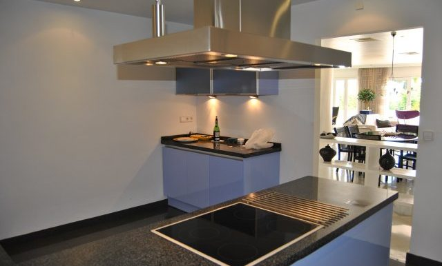 Klein keuken 3