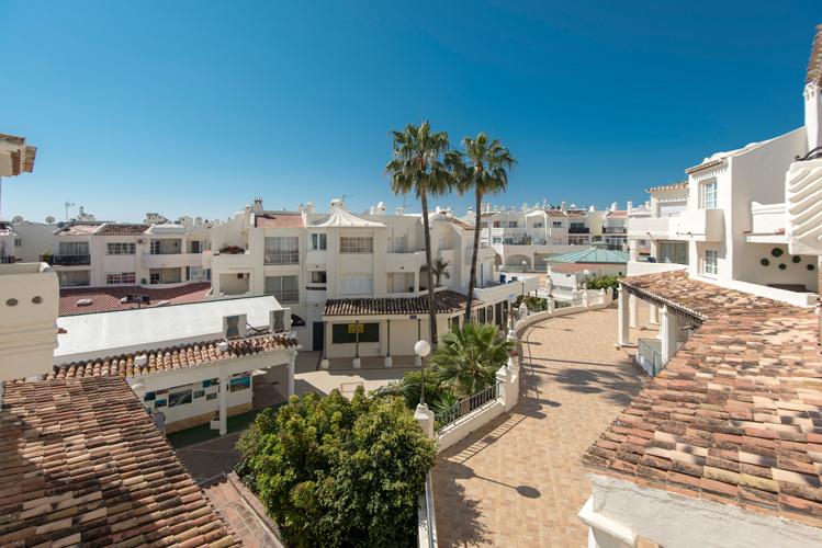 NEW! Apartment at Top location, Puerto Marina Benalmádena